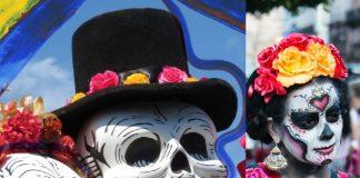 festival del dia de muertos