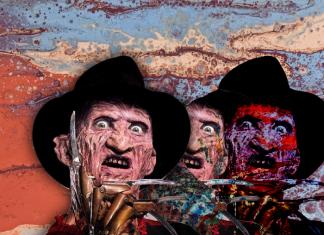 Freddy Krueger regreso precuela