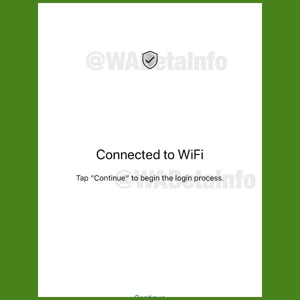 funcion multidispositivo whatsapp