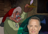 Tom Hanks sera Geppetto