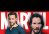 Keanu Reeves Ryan Reynolds Marvel