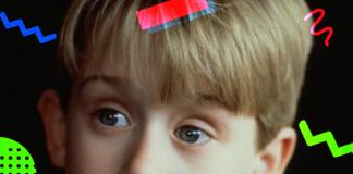 Macaulay Culkin películas 40 años