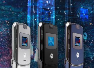 El Motorola Razr V3 cumple 16 años y aún lo extrañamos