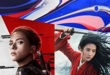 Películas 2020 que no llegarán al cine