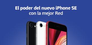 iphone se promoción