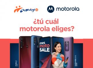Motorola Amigo Kit