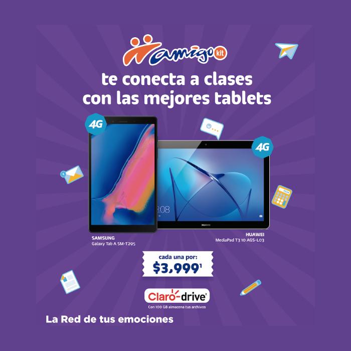 tablets baratas, promocion de tablets