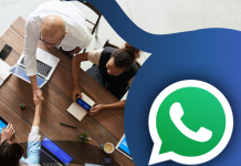 cómo funciona WhatsApp Business
