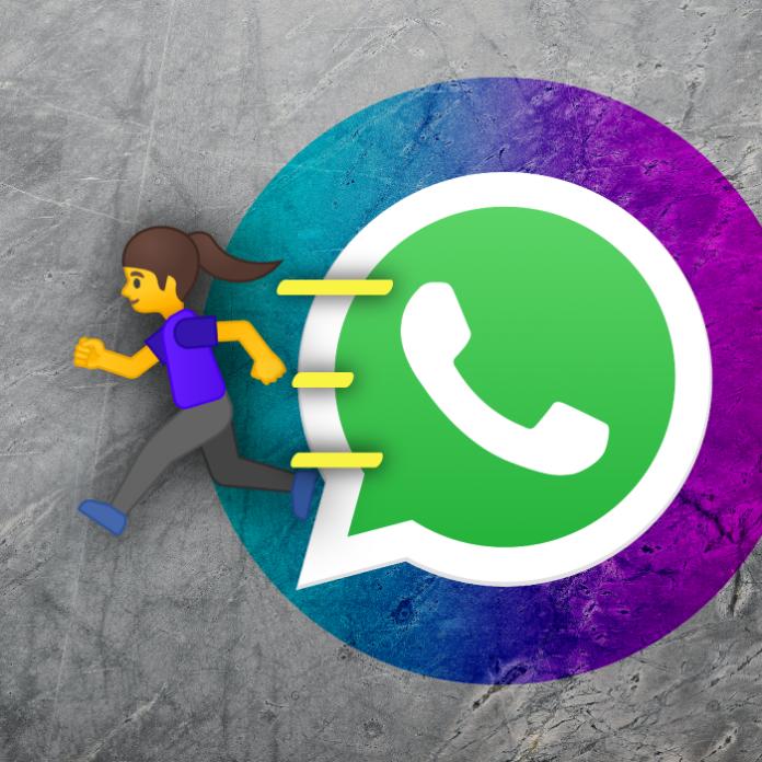 Cómo salir de un grupo de WhatsApp sin que nadie se de cuenta