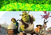 Shrek 5 nueva película DreamWorks