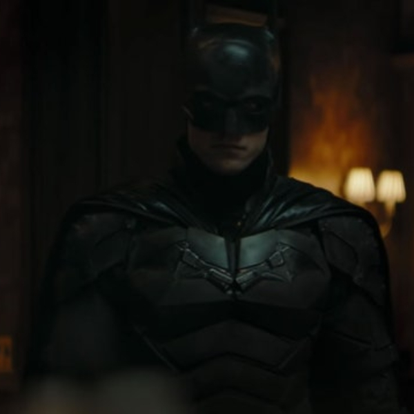 The Batman trailer datos curiosos