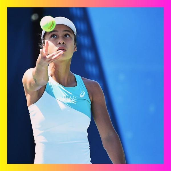 los torneos en los que jugará Leylah Fernández