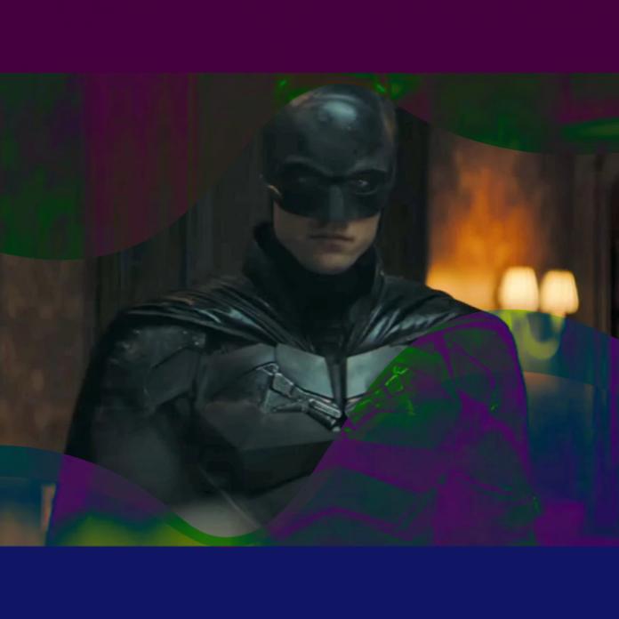 The Batman trailer película Robert Pattinson Matt Reeves