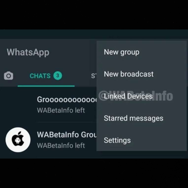 WhatsApp nuevas funciones