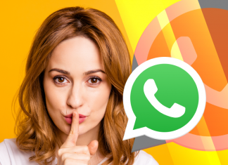 modo incognito de whatsapp