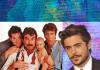 Zac Efron Tres hombres y un bebé