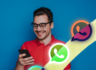nuevas funciones de whatsapp diseño llamadas compras
