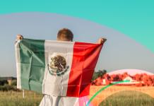 Momentos orgullo mexicano México