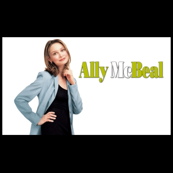 Ally McBeal en claro video