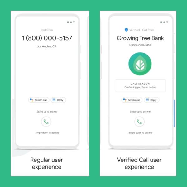 Android lanza función para que sepas quién te llama y para qué