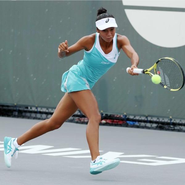Leylah Fernández tenista
