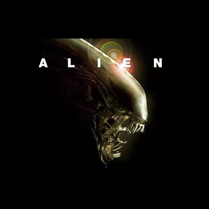 nueva pelicula de alien