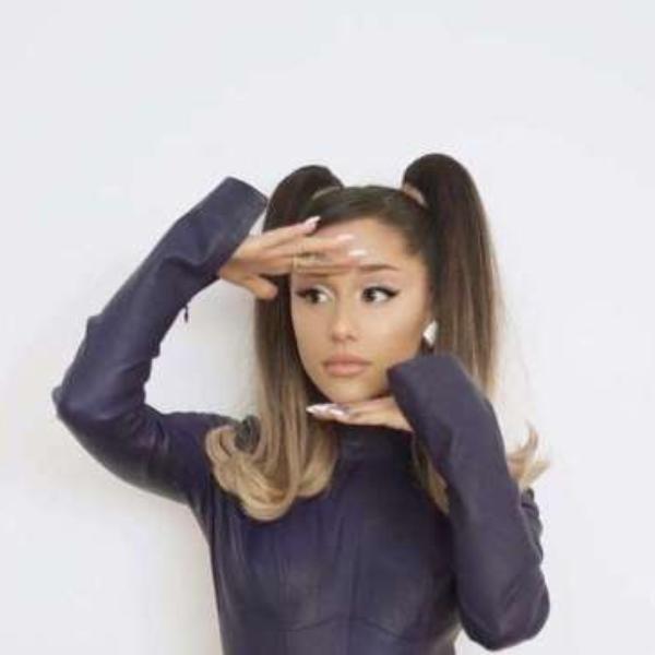 Ariana Grande nuevo récord en Instagram seguidores