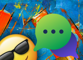Notifly burbujas flotantes WhatsApp Messenger