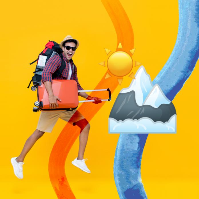 Estos destinos quieren pagar tus vacaciones en el 2021