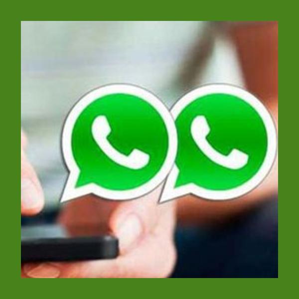 como tener dos whatsapp en un celular