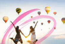 edicion virtual de Festival Internacional del Globo 2020