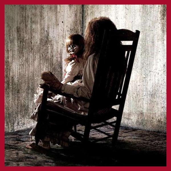 El Conjuro tendra serie de terror incluyendo la historia de Annabelle