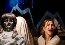 'El Conjuro' tendrá serie spin-off más escalofriante que las películas