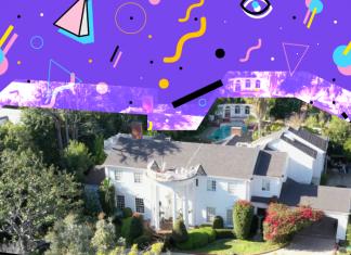 """Airbnb abre las puertas de la mansión de """"El Príncipe del Rap para alojarse"""