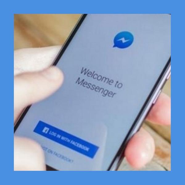 Facebook quiere que Messenger sea la app de mensajes predeterminada de ios