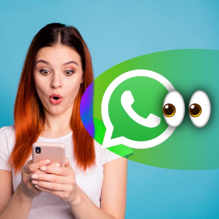 Haz que tu celular tome una foto si alguien intenta desbloquearlo o ver tu WhatsApp