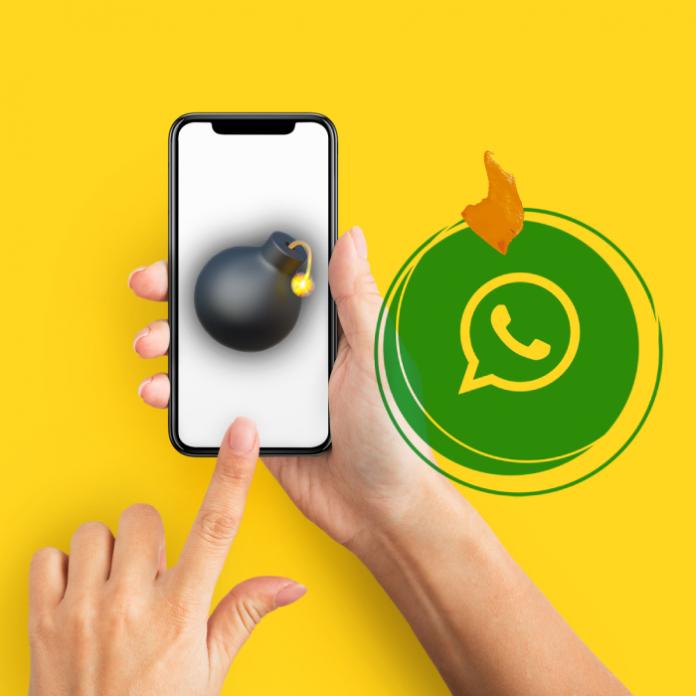 mensajes imagenes y videos que se autodestruyen en whatsapp expiring media