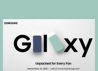 Galaxy Unpacked for Every Fan