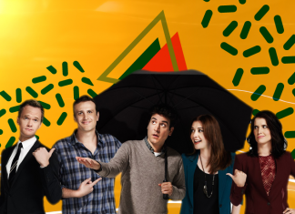 How I Met Your Mother final alternativo