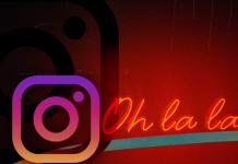 Instagram cambiar letra