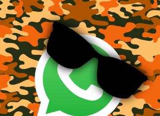 WhatsApp invisible funciones