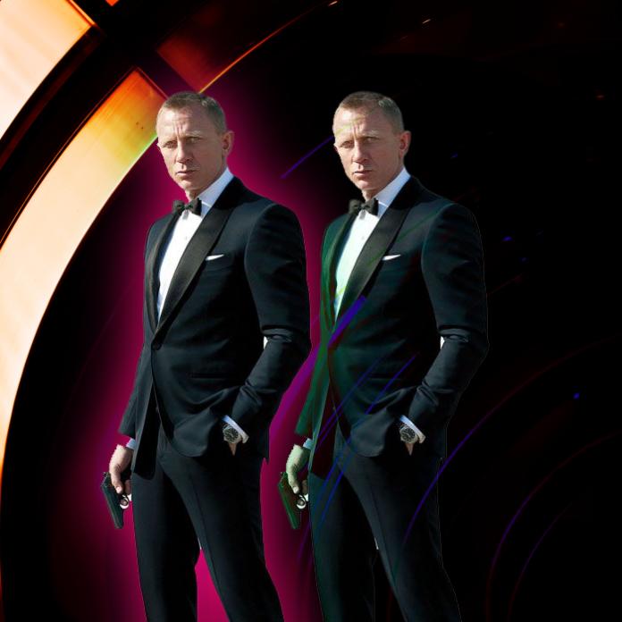 Sin tiempo para morir nueva película de James Bond