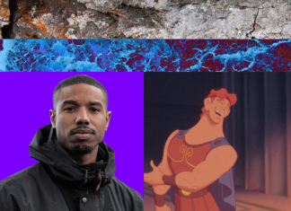 Michael B Jordan podría interpretar a Hércules en live action