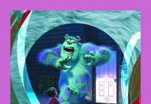 porque no se estreno monsters inc 2