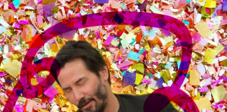 cuales son las mejores películas de Keanu Reeves