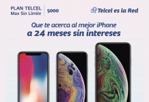 promocion iphone