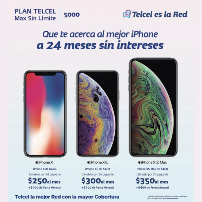 promocion iphone