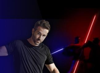 Ryan Reynolds en Star Wars