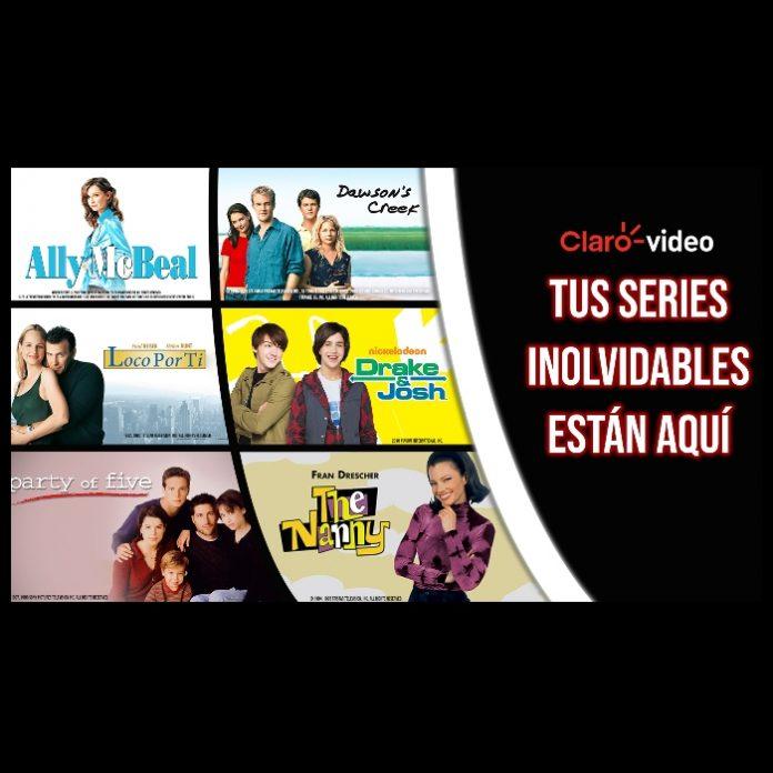 series inolvidables