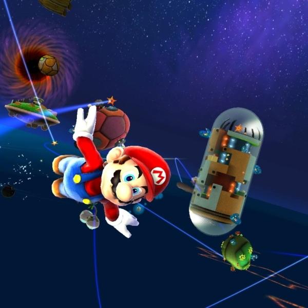 Nintendo Mario Bros